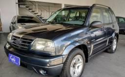 GM Tracker 2008 - 2008