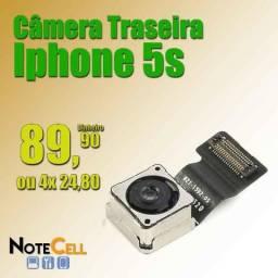 Câmera Traseira Iphone 5s