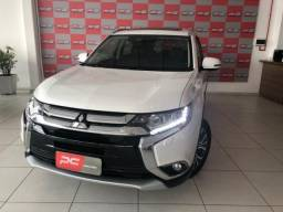 Mitsubishi Outlander 2.2D 5P - 2018