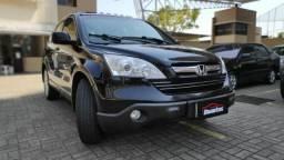 Honda CRV EX 07/07 Blindada - A mais Nova de Fortaleza - Melhor custo beneficio - 2007