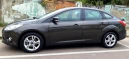Focus Sedan 2.0 - 2014