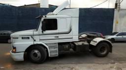 Defletor (aerofolio) Scania 113 (5x sem juros)