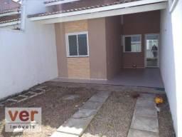 Casa à venda, 83 m² por R$ 140.000,00 - Residencial Maracanau - Maracanaú/CE