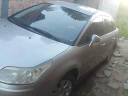C4 Pallas automático 16.000 vendo ou troco
