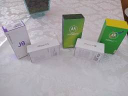 Caixas Celulares a partir de 50 R$