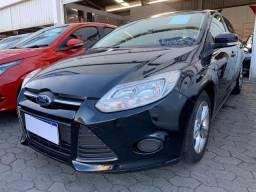 Focus Sedan 2014/14 - Aut - Top