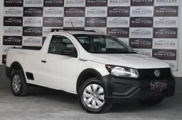 Volkswagen Saveiro Robust CS Flex 1.6