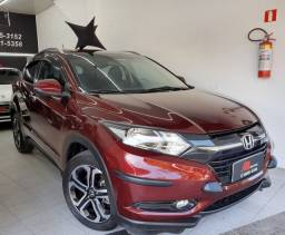 Honda HR-V 1.8 Ano: 2018 Completo