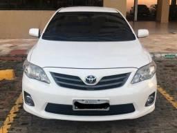Corolla GLI 2014 1.8 Automático
