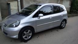 Honda fit 2006/2007