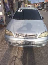 ASTRA Hatch Completo 2001 - 2001