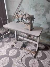 Usado, Máquina de costura sapatos sapateiro comprar usado  Salvador