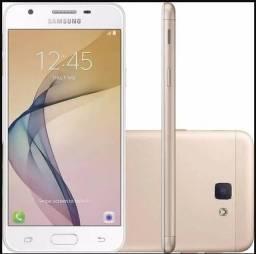 Celular Samsung J7 Prime Duos 32 GB usado