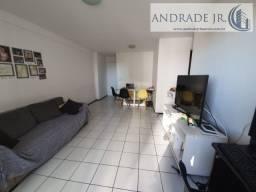 Apartamento no Cocó, nascente, próximo ao parque e shopping