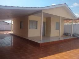 Vendo casa no Residencial Frazao
