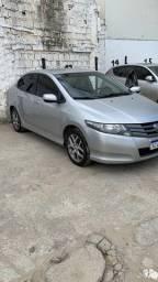 Vendo Carro Honda City 12/12