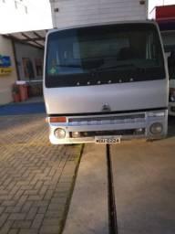 Caminhão baú agrale 8500 tca 2007