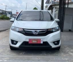Honda Fit EXL CVT 1.5 2016/2016