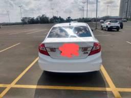 Honda Civic de pista