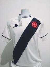 Camisa Vasco da Gama Away 20/21