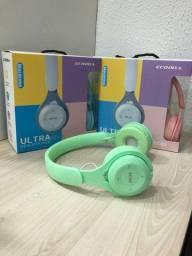 Fone de ouvido sem fio Ecooda ultra ec89