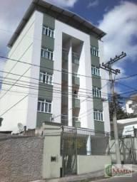Apartamento com 1 dormitório para alugar, 56 m² por R$ 1.000,00/mês - São Pedro - Juiz de
