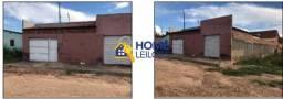 Casa à venda com 3 dormitórios em José lustosa cantare, Santa maria da boa vista cod:60125