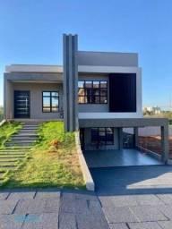 Sobrado com 3 dormitórios à venda, 244 m² por R$ 1.350.000,00 - Maria Luiza - Cascavel/PR