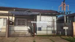Casa à venda com 2 dormitórios em Parque granja esperança, Cachoeirinha cod:357