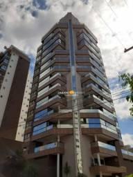 Apartamento com 3 dormitórios para alugar, 203 m² por R$ 3.200,00/mês - Centro - Lajeado/R