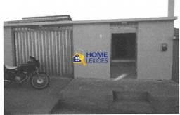 Casa à venda com 3 dormitórios em Centro, Jupi cod:59852