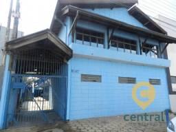 Apartamento para alugar com 1 dormitórios em Jardim contorno, Bauru cod:5607