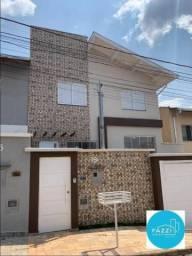 Casa com 3 dormitórios à venda, 170 m² por R$ 500.000,00 - Jardim Amaryllis - Poços de Cal