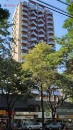 Apartamento com 3 dormitórios para alugar, 380 m² por R$ 3.500,00/mês - Jardim Novo Horizo