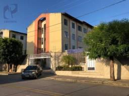 Apartamento com 2 dormitórios à venda, 57 m² por R$ 115.000,00 - Messejana - Fortaleza/CE