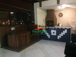 Apartamento Duplex com 3 dormitórios à venda, 126 m² por R$ 860.000,00 - Vila Guarani (Zon