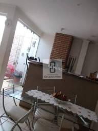 Casa com 2 dormitórios à venda, 80 m² por R$ 295.000,00 - Parque da Liberdade I - São José