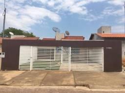 Casa com 3 dormitórios à venda, 74 m² por R$ 130.000,00 - Jardim Nova Barra - Barra do Gar