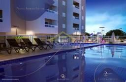 Apartamento à venda com 2 dormitórios em Guilhermina, Praia grande cod:RA31