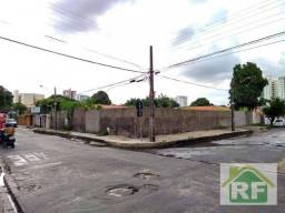 Terreno, 800 m² - venda por R$ 652.800,00 ou aluguel por R$ 2.500,00 - Horto - Teresina/PI