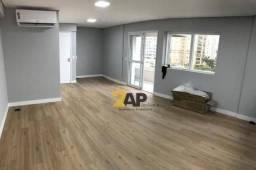 Sala para alugar, 36 m² por R$ 2.200/mês - Brooklin - São Paulo/SP
