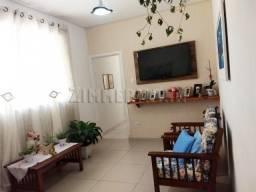 Apartamento à venda com 2 dormitórios em Vila romana, São paulo cod:125483
