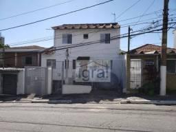 Sobrado com 3 dormitórios à venda, 266 m² por R$ 950.000,00 - Vila São Paulo - São Paulo/S