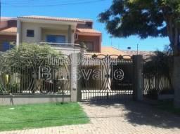 Casa à venda em Jd tropical, Cascavel cod:CA0017_BRASV