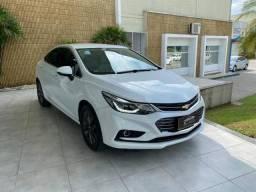 Chevrolet Cruze LTZ NB AT