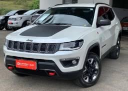 Jeep compass 2017 2.0 16v diesel trailhawk 4x4 automÁtico