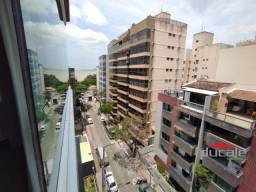 Vende lindo apartamento 4 qts montado na quadra da praia de Jardim Camburi