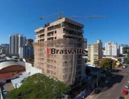 Apartamento à venda em Centro, Cascavel cod:AP0119_BRASV