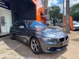 BMW 320i 2.0 ACTIVE 16V TURBO FLEX 4P AUTOMÁTICO