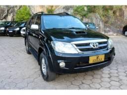 Toyota Hilux SW4 SRV 3.0 4X4 (5L) AT